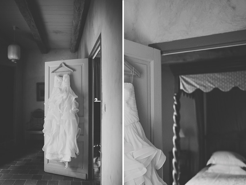 wedding photographer Dordogne