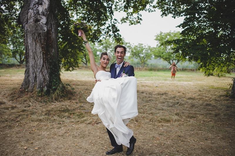 chateau de la bourlie wedding