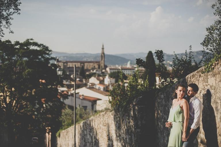 Florence-engagement-shoot