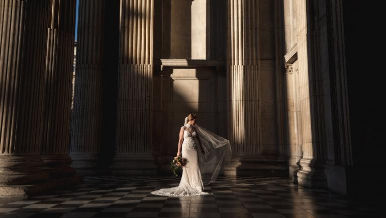 documentary wedding photography in London