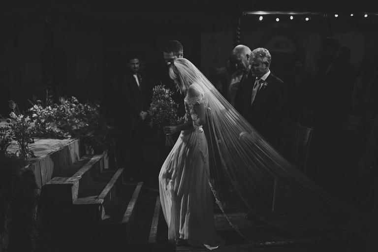 wilton's hall wedding