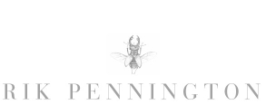 Rik Pennington – London Wedding Photographer logo
